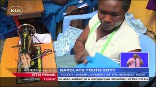 Barclays Bank Of Kenya Sets Aside 230 Million Shillings To Help Youth Start Businesses