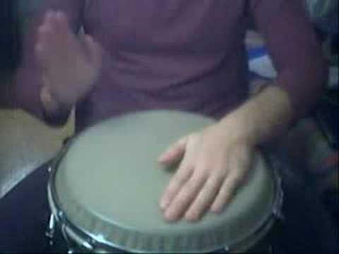 Tumbao variation