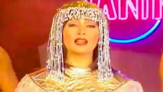 Baladi (Arabic) Music Video Leila Forouhar