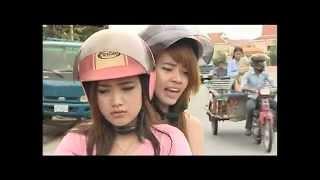 Khmer Movie - Pka Rik Knong Jet [END]