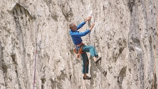 Steve McClure: don't take crag access for granted by teamBMC