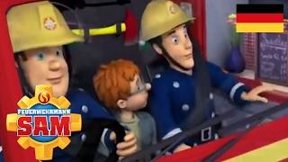 Cartoons für Kinder  Feuerwehrmann Sam Deutsch - Spiel mit Feuerwehrmann Sam ▻ Hier klicken um Feuerwehrmann Sam zu abonnieren ...