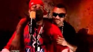 The Game x Busta Rhymes x Reek Da Villian BET Rap City