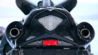 8. Kelkkalehti 2013 #001 - Yamaha RS Vector LTX EPS koeajo