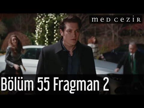 Medcezir 55.Bölüm Fragmanı İzle