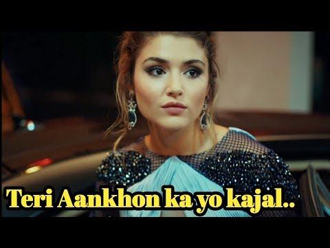 Video Teri Aankhya ka yo kajal || Haryanvi song || Hayat ❤Murat || KKP Music download in MP3, 3GP, MP4, WEBM, AVI, FLV January 2017