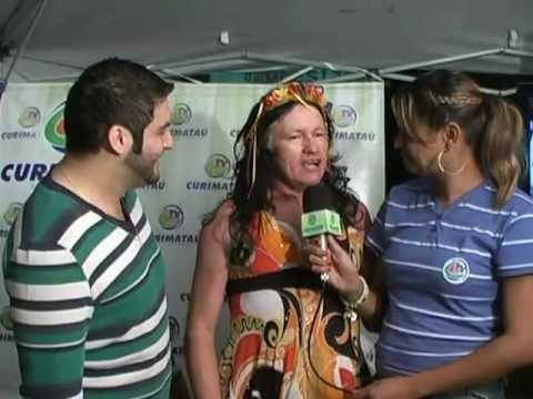 Carnaval 2012 - Nova Palmeira - PB