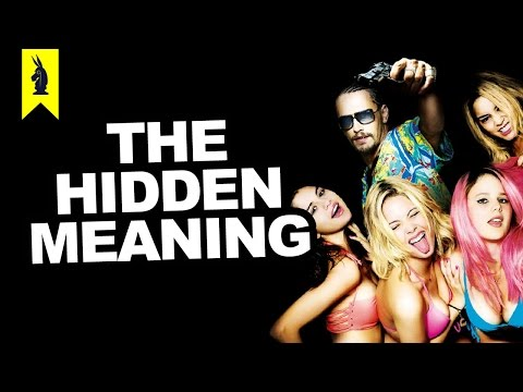 Spring Breakers: What An Alien Would Think - Earthling Cinema
