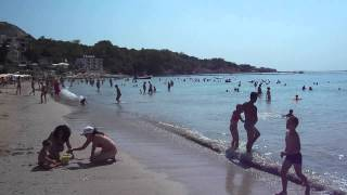 Balchik Bulgaria  City new picture : Visit beach Balchik Bulgaria