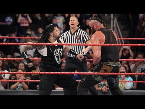 WWE Monday Night Raw 8th May 2017 Full Show Highlights
