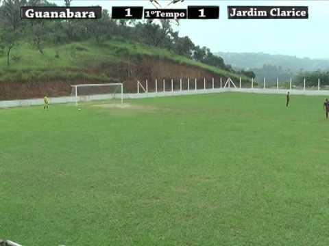 Guanabara 3x1 Jardim Clarice - Varzeano Votorantim