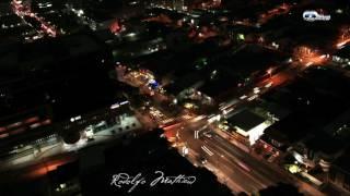 Time lapse, Paseo Colón, San José, Costa Rica.