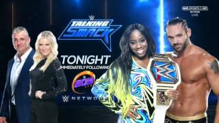 Nonton Wwe Smackdown Live 04 Abril 2017   Espa  Ol Latino  Parte 2  Film Subtitle Indonesia Streaming Movie Download