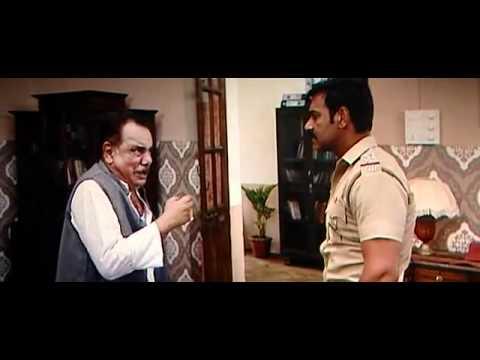 Singham (Hindi 2011) Best Scence