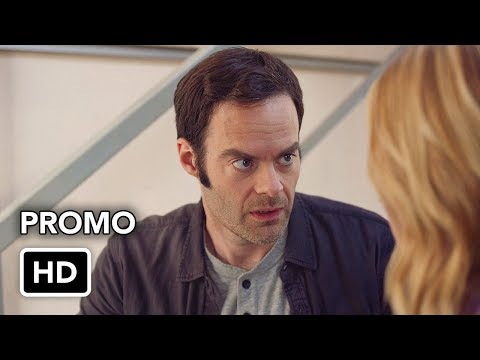 "Barry 2x06 Promo ""The Truth Has a Ring to It"" (HD) Bill Hader HBO series"
