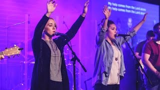 Come to the River   Upper Room Worship
