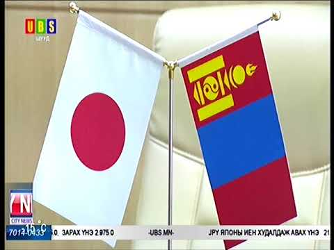 """Япон улсын Засгийн газрын """"Өвсний үндэс"""" хөтөлбөр Сүхбаатар дүүрэгт хэрэгжиж байна"""