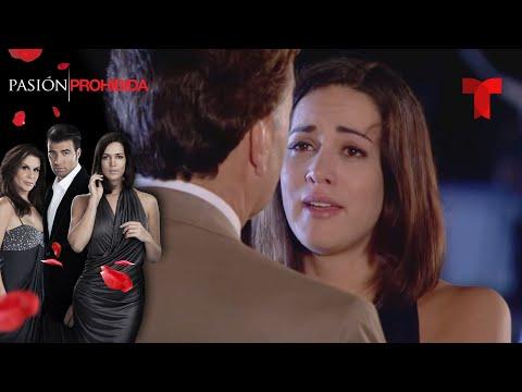 Pasión Prohibida / Capítulo 24 (1/5)  / Telemundo