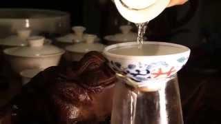 Anxi China  city photos gallery : China Fujian Anxi - Tea Capital - Китай Фудзянь Анси - Чайная Столица, Чайный Рынок - Te