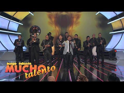 Amanecí Con Ganas - Noel Torres  - Thumbnail