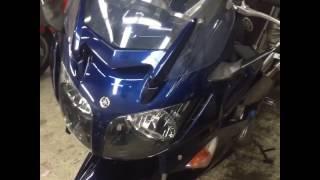 9. 2006 Yamaha FJR 1300A FOR SALE!!