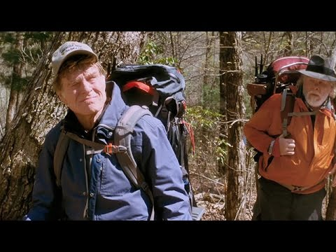 A Walk in the Woods (Featurette 'Music')