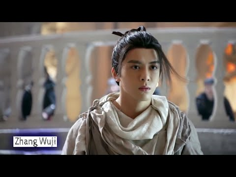 Zhang Wuji & Six Sects || The Heaven Sword and Dragon Saber