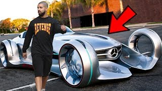 Video 10 Items Drake Owns That Cost More Than Your Life... MP3, 3GP, MP4, WEBM, AVI, FLV Agustus 2018