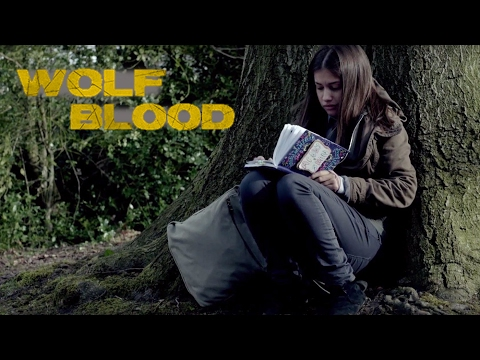 WOLFBLOOD S2E9 - Dances With Wolfbloods (full episode)