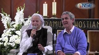 El Rosario y la Eucaristía: las armas de la batalla final