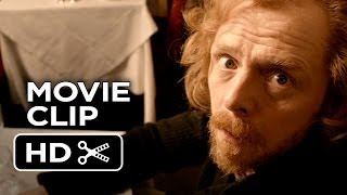 Nonton A Fantastic Fear Of Everything Movie Clip   Restaurant  2014    Simon Pegg Comedy Movie Hd Film Subtitle Indonesia Streaming Movie Download