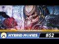 The Predator 2018 Filming New Scenes & Trailer Soon | Hybrid Movies #52