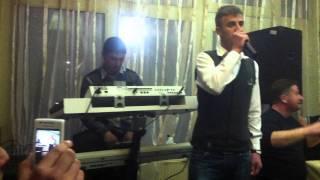 Sead Shala - Live