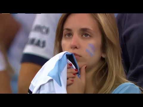 Argentina vs Croatia 0-3 All Goals & Highlights WORLD CUP 21/06/2018 HD