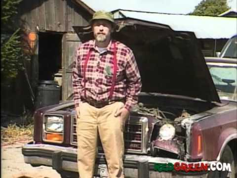 """The Red Green Show Ep 14 """"Wind-Powered Boat"""" (1991 Season)"""