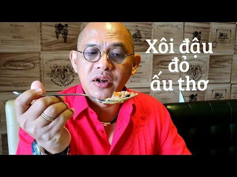 Buffet sáng đôi khi chỉ cần đúng món xôi đậu đỏ| Sen Việt Premium Hotel Nha Trang - Thời lượng: 16:21.