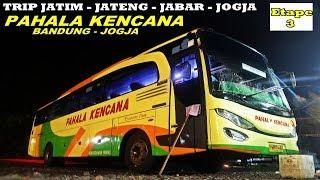 Video SERAM ! Service Makan di TENGAH HUTAN ! Naik PAHALA KENCANA   Etape 3/3 : Bandung - Jogja MP3, 3GP, MP4, WEBM, AVI, FLV Desember 2017