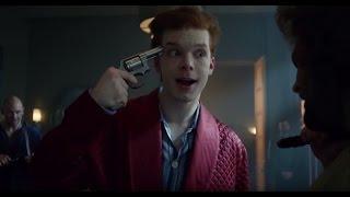 Gotham - escena ruleta rusa - joker /subtitulos