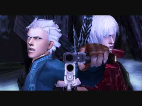 Devil May Cry 3 OST - Arkham Battle 2 (Extended Version)