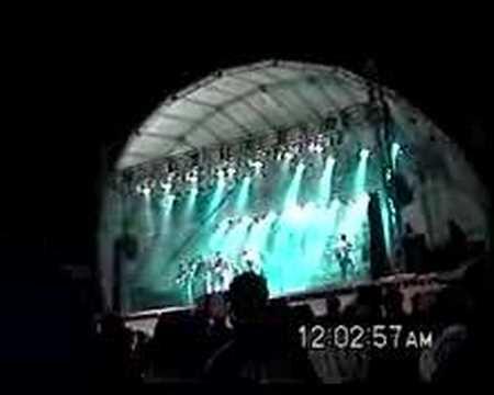 Banda Ottoni show em Iacri-SP