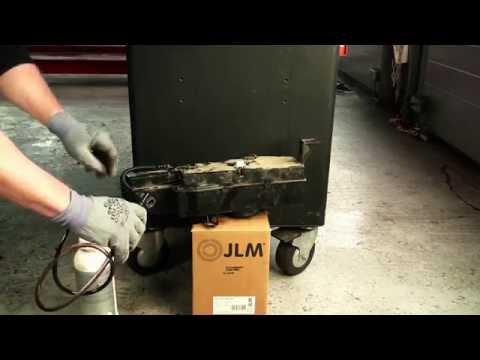 JLM Lubricants  DPF Refill Fluid 1L