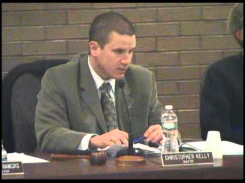 Franklin Township NJ (Somerset County) February 24, 2015 Township Council Meeting