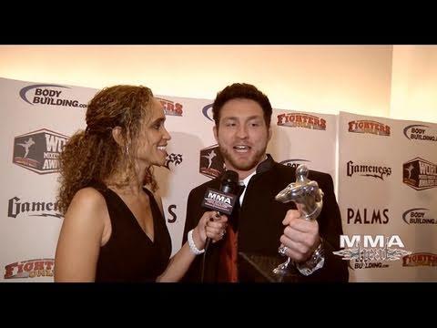 Jason Mayhem Miller talks Nashville Brawl and talks Entrances