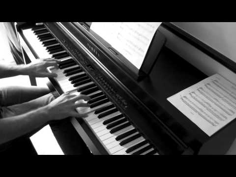 Linkin Park - Numb Piano Instrumental Cover