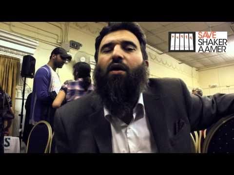 FREE SHAKER AAMER - Omar Deghayes
