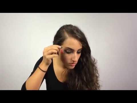 laDaiz maquillage 02
