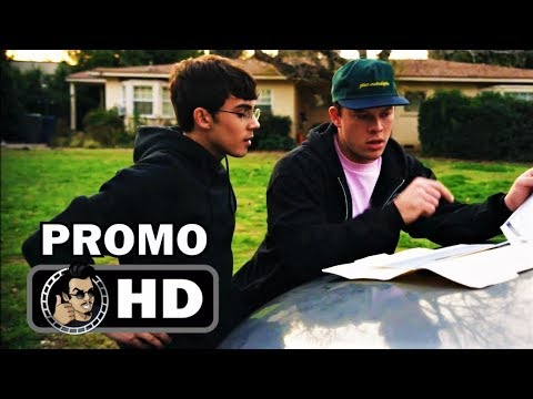 "AMERICAN VANDAL Official Promo ""Ball Hairs"" (HD) Netflix Mocumentary Series"
