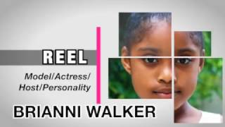10year Old Reporter Brianni Walker