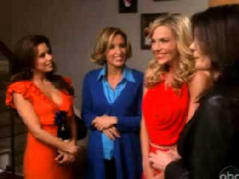 Desperate Housewives Season 5 Episode 10 A Vision's Just a Vision part1 510