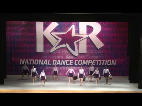 People's Choice// BAGGAGE - On Moving Dance Company [Hattiesburg, MS]